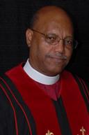 Bishop Joseph R. Campbell