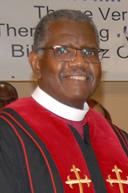 Bishop Vernon Kennebrew