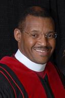 Bishop Maurice Nicholson