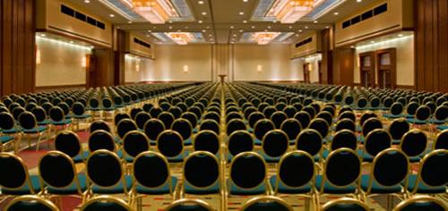 2016 National Convention @ Hyatt Regency DFW        