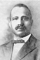 Bishop C.P. Jones, COCHUSA  Founder