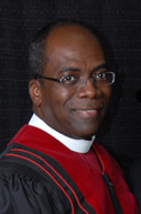 Bishop Dale L. Cudjoe