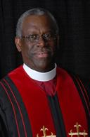 Bishop Lindsay E. Jones