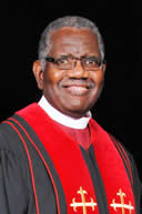 Bishop Vernon Kennebrew