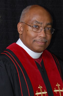 Bishop Emery Lindsay