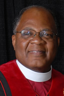 Bishop Robert L. Winn