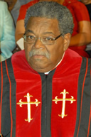 Bishop James Mitchell