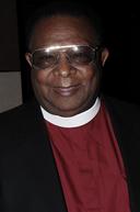Bishop Bennett M. Wolfe