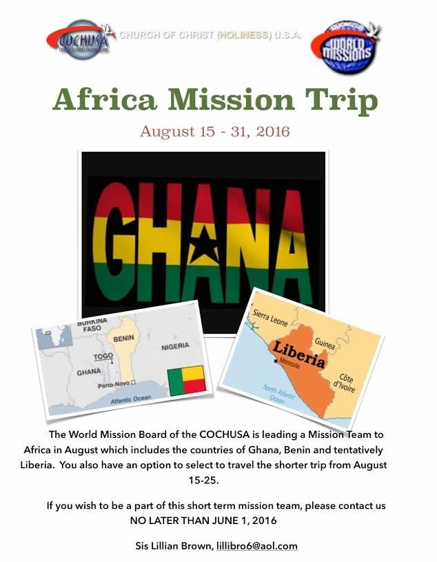 africa-mission-trip