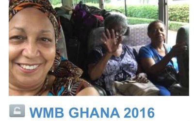WMB GHANA 2016