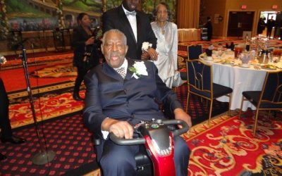 Eld. Dr. Samuel L. Kendrick, Sr. 90th Birthday Celebration