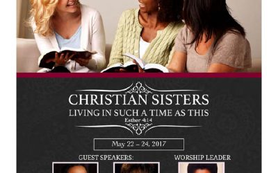 Women's Corp – Christian Sisters