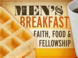2017 NBM Breakfast and Men's Session
