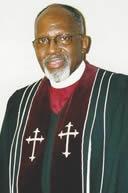Bishop Victor Smith