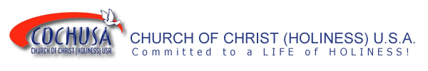 Church of Christ (Holiness)