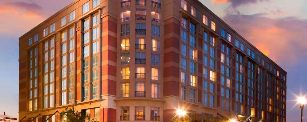 2021 National Convention Hotel information