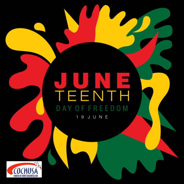 Juneteenth Day of Freedom