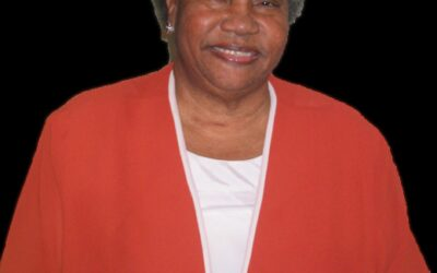 Homegoing of Sis. Anita Bingham Jefferson, COCHUSA Historian